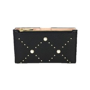New Authentic Kate Spade Hayes Street Pearl Wallet